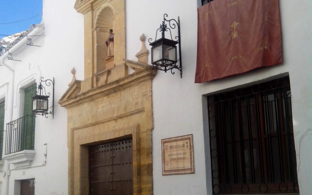 Ermita de San Jóse